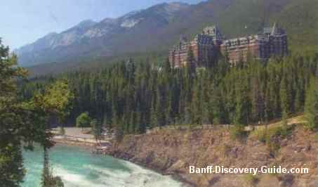 Fairmount Banff Springs Hotel
