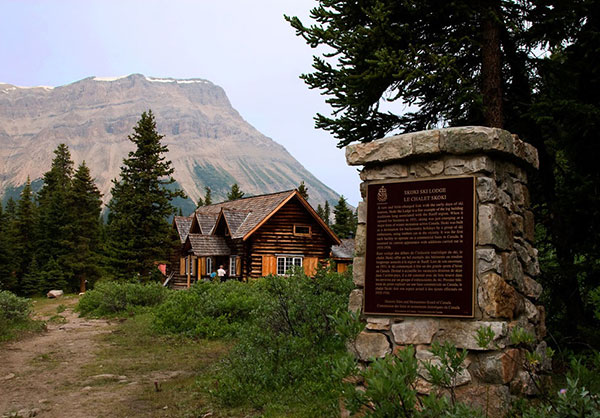 Banff Bed And Breakfast Rocky Mountain